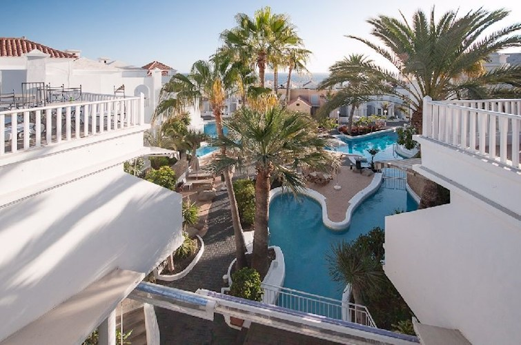 1 bed apartment for sale in Lagos de Fanabe, Playa  Fanabe, Tenerife