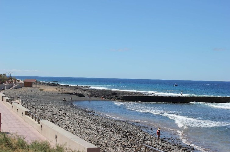Duplex For sale in Palm Mar, Tenerife