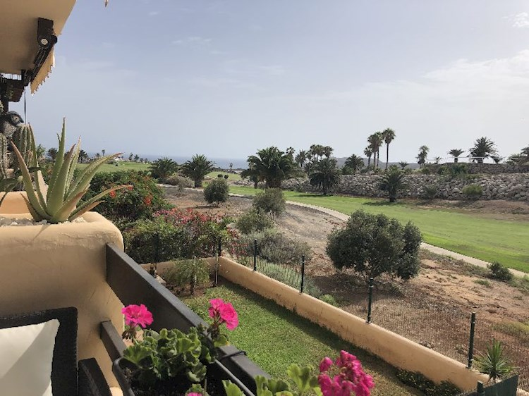 3 bed apartment for sale in Palm Gardens, Amarilla Golf, Tenerife