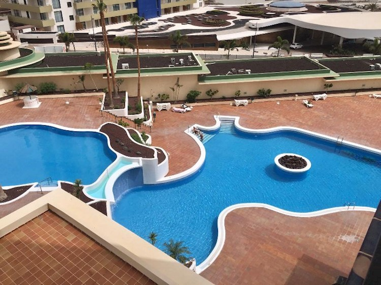 2 bed apartment for sale in Club Paraiso, Playa Paraiso, Tenerife