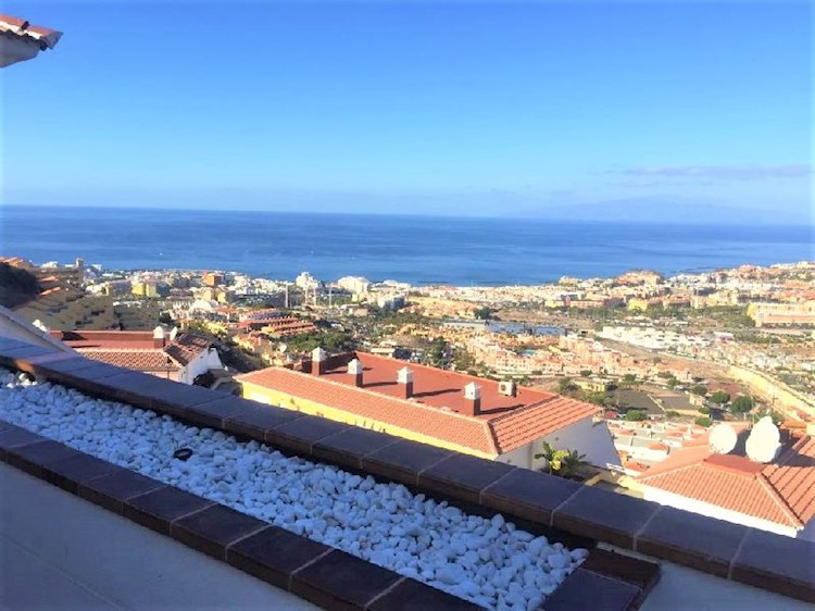 Penthouse For sale in Torviscas Alto, Tenerife
