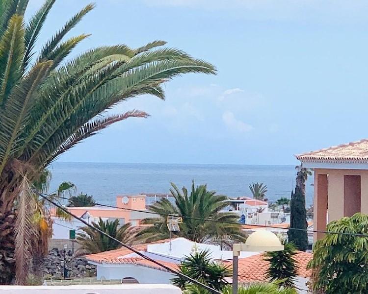 Villa For sale in Palm Mar, Tenerife