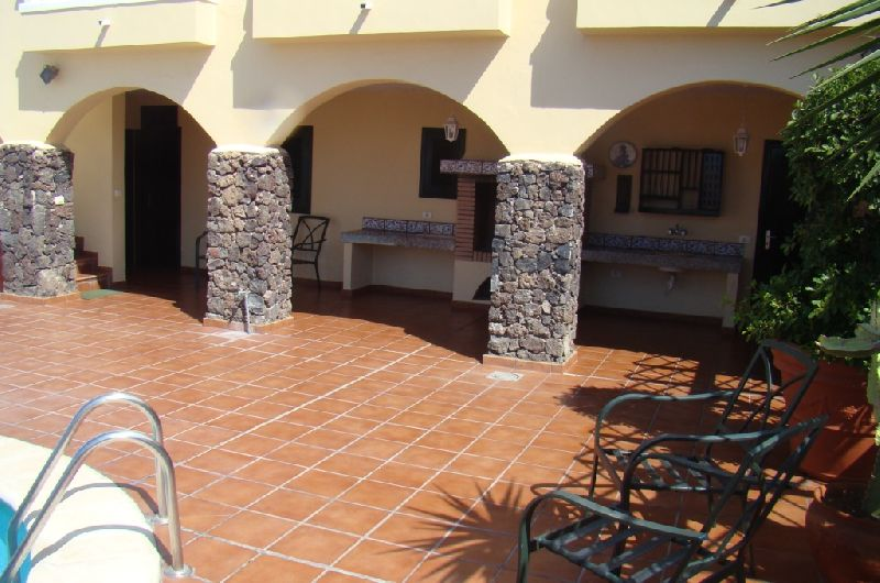 5 Bedroom House For Sale in Torviscas Alto