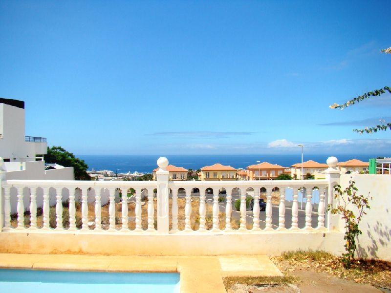 3 Bedroom House For Sale in El Madronal, Tenerife