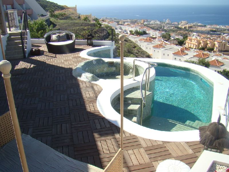 3 Bedroom House For Sale in Torviscas Alto, Tenerife