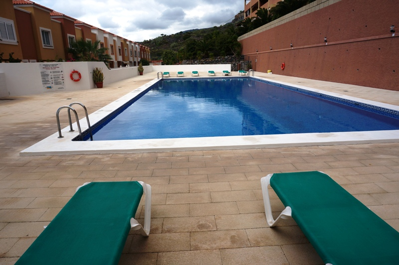 2 Bedroom House For Sale in Roque del Conde