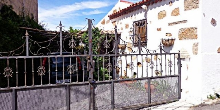 Townhouse For sale in El Roque, Tenerife