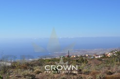 Finca For sale in Fasnia, Tenerife