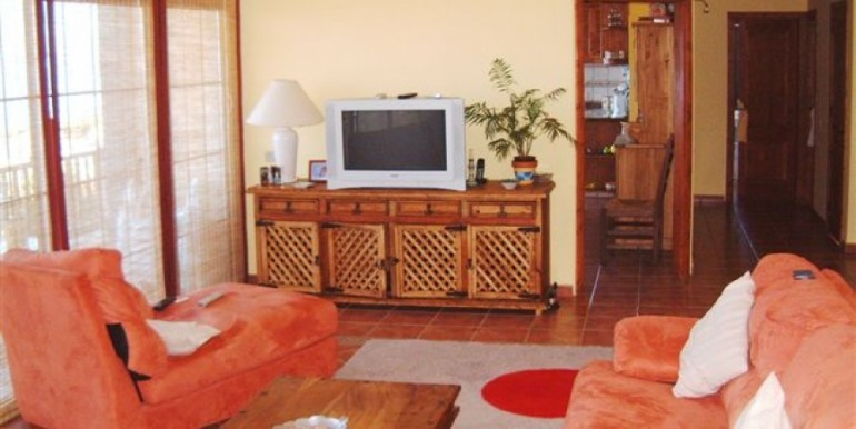 Semi-Detached House For sale in Alcala, Tenerife