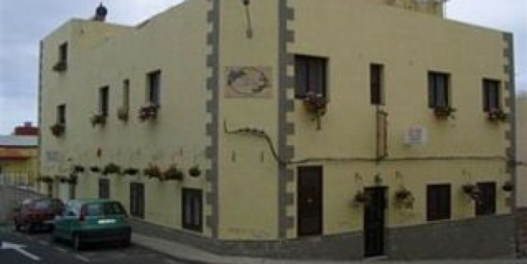 Bed & Breakfast For sale in Guia de Isora, Tenerife