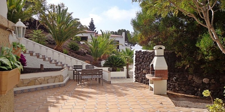 Semi-Detached House For sale in Arona, Tenerife