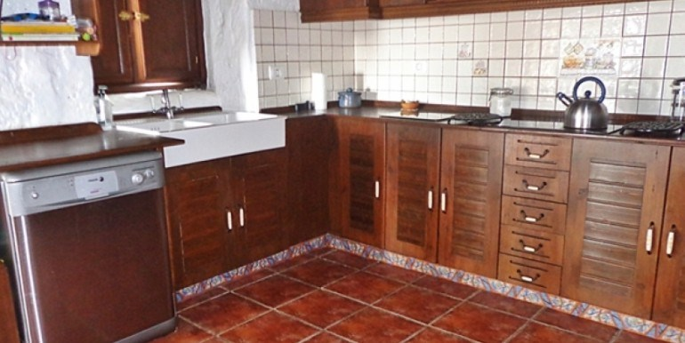 3 bed semi-detached house for sale in Arico