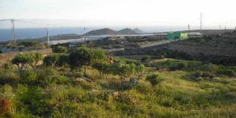 Building Plot For sale in Chimiche, Tenerife