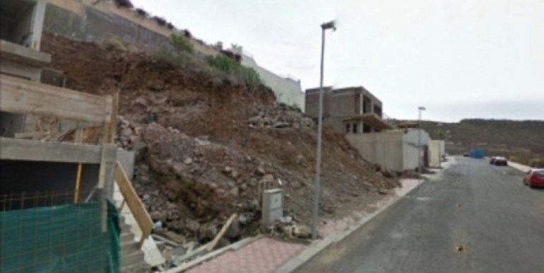 Building Plot For sale in Torviscas Alto, Tenerife