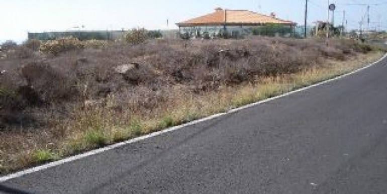 Building Plot For sale in San Isidro, Tenerife