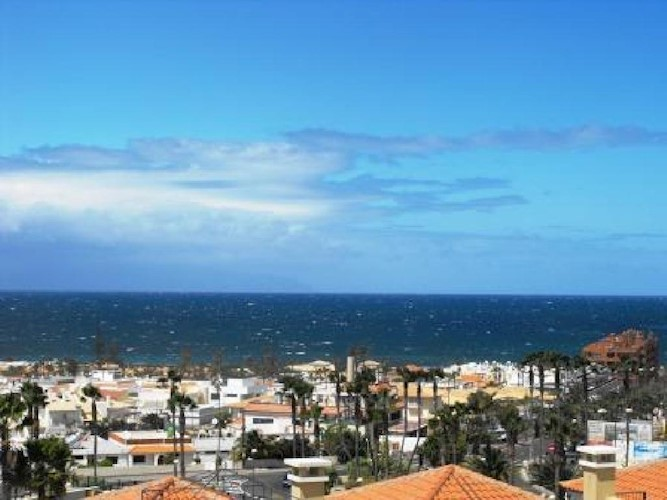 1 bed penthouse for sale in Palm Mar, Tenerife