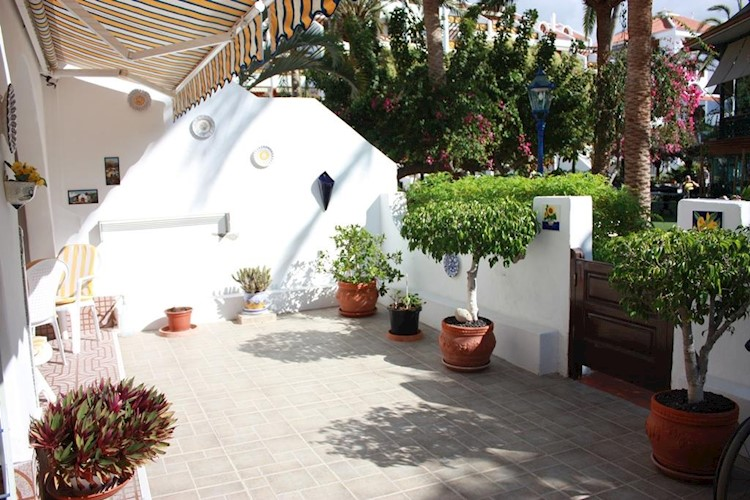 1 bed apartment for sale in Parque Santiago III, Las Americas, Tenerife
