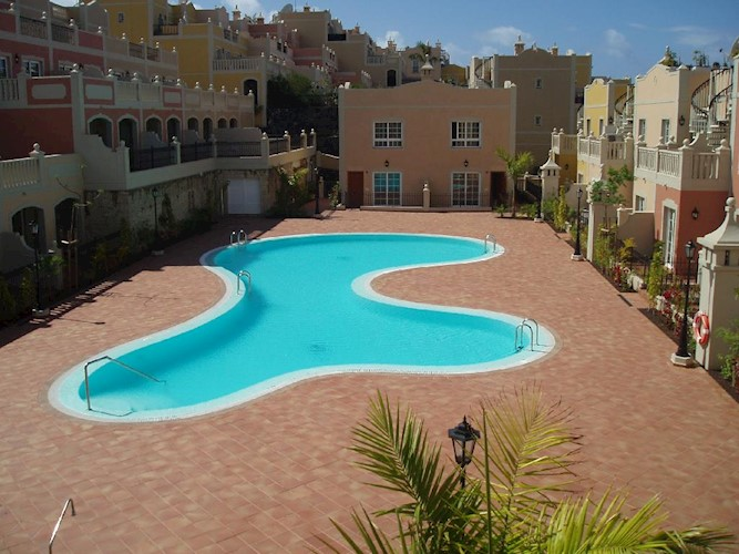 2 bed penthouse for sale in Palm Mar, Tenerife