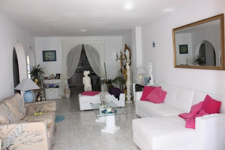 2 bed apartment for sale in El Morro, Chayofa, Tenerife