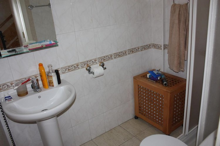 2 bed penthouse for sale in Kanal, Los Cristianos, Tenerife