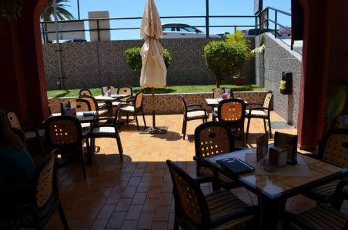 Bar/Cafe For sale in Playa de la Arena, Tenerife