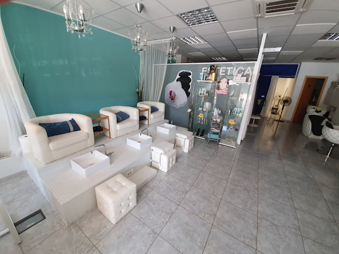 Hairdresser's For sale in Los Cristianos, Tenerife