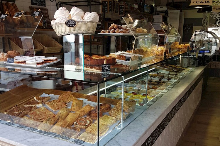 Bakery For sale in Los Cristianos, Tenerife