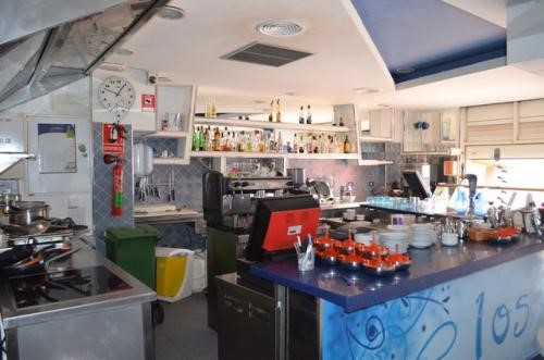 Bar/Cafe For sale in Los Cristianos, Tenerife