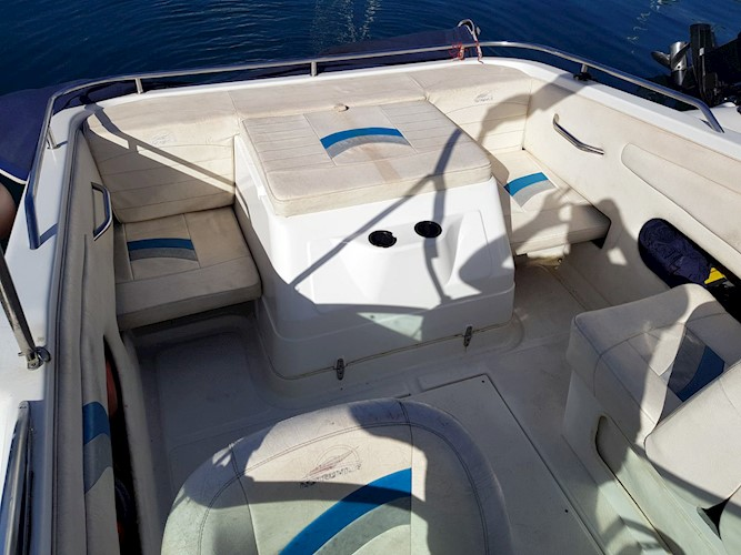 Freehold mooring & boat For sale in Puerto Colon, Tenerife