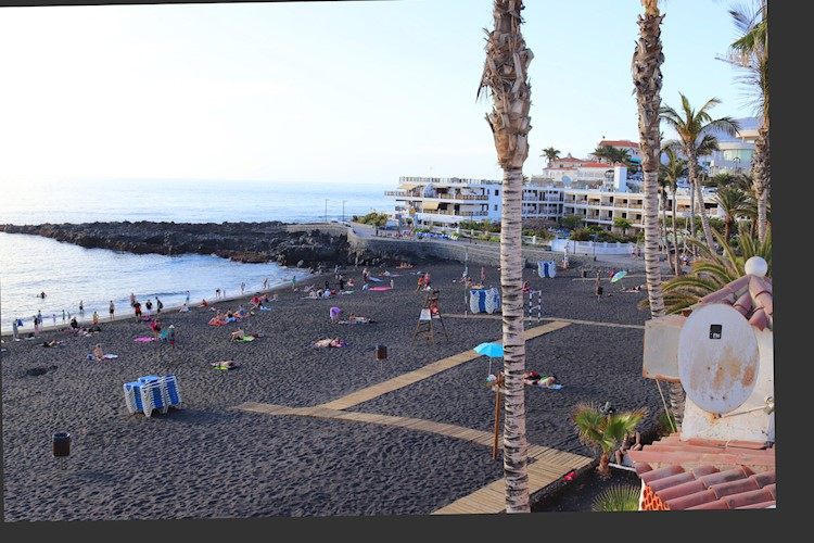 Bar/Restaurant For sale in Playa de la Arena, Tenerife