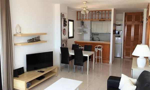 Apartment for sale in Club Paraiso, Playa Paraiso, Tenerife