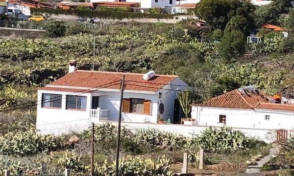 3 bed finca for sale in Taucho, Tenerife