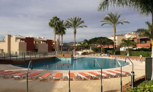 2 bed apartment for sale in Paraiso II, Playa Paraiso, Tenerife