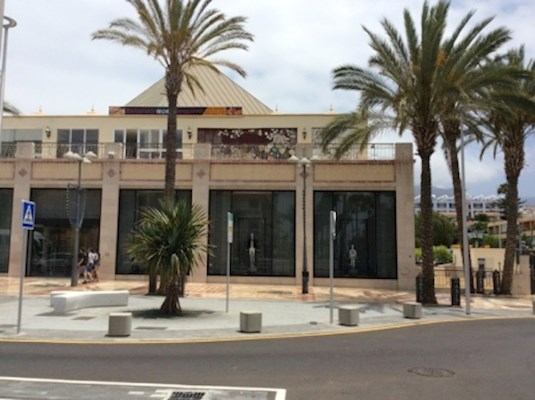 Investment Property for sale in Las Americas, Tenerife