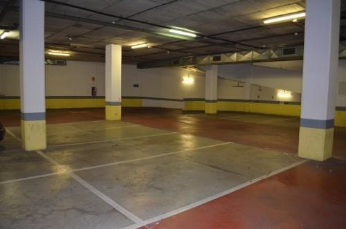 Garage/Parking for sale in Puerto Colon, Tenerife