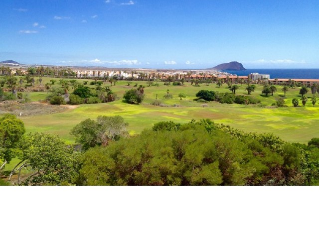 For rent in Golf del Sur, Tenerife