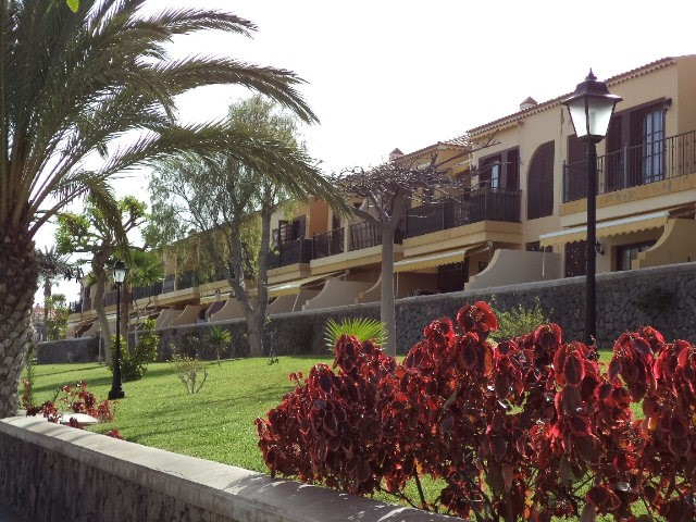 For rent in Costa del Silencio, Tenerife