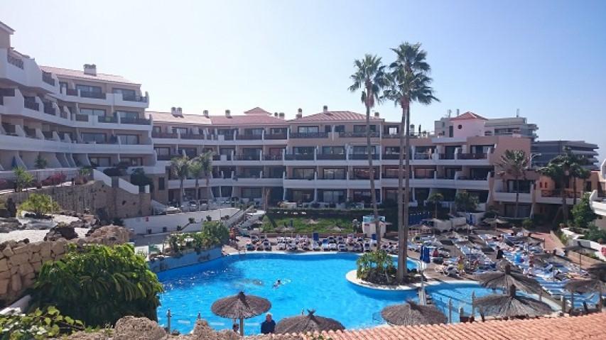For rent in Costa del Silencio, Tenerife