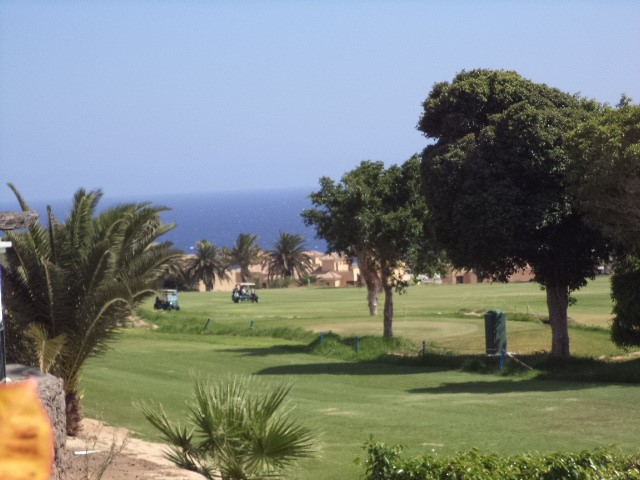 Amarilla Golf Villa For Sale