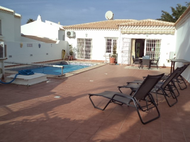 Golf del Sur 4 Bed Villa For Sale