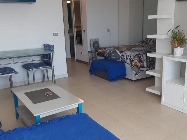 Golf del Sur Apartment For Sale