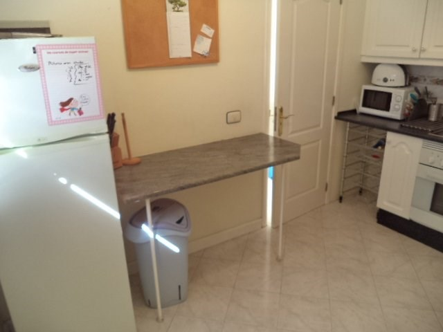 Penthouse For rent in Golf del Sur, Tenerife