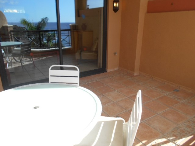 Apartment For rent in Golf del Sur, Tenerife