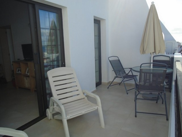 1 bed apartment for long term rent in Sunset View, Golf del Sur