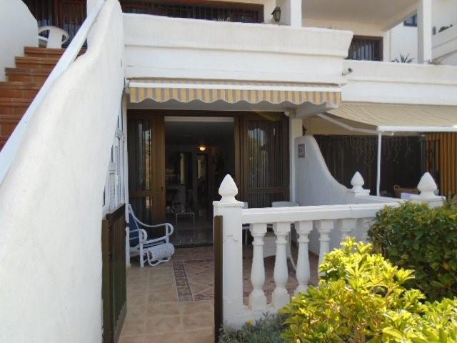 Apartment For rent in Amarilla Golf, Tenerife