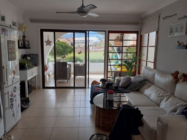 1 bed apartment for sale in Scorpio, Amarilla Golf, Tenerife