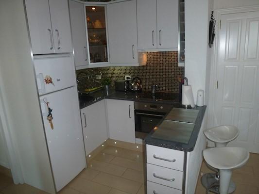 1 Bedroom Apartment For Sale in San Eugenio Alto