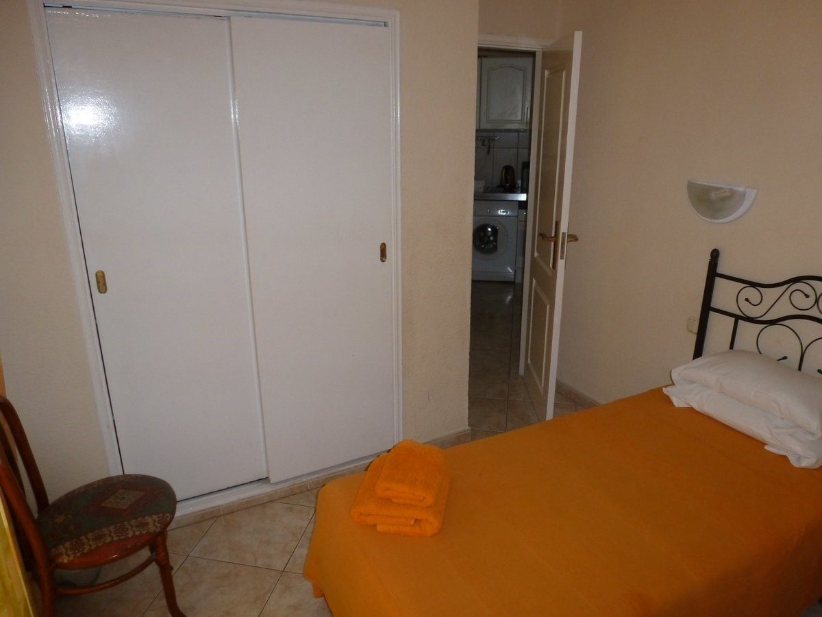 Torviscas Bajo 2 Bed Apartment For Sale