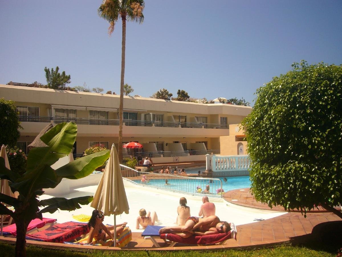 Torviscas Bajo Studio For Sale, Tenerife