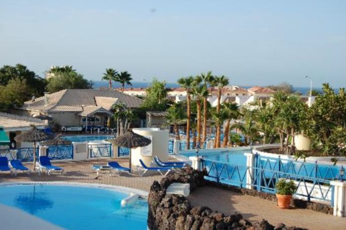 Golf del Sur 2 Bed Bungalow For Sale